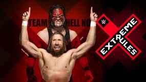 WWE Extreme Rules 2018 (русская версия от 545TV)