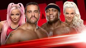 WWE Monday Night Raw 20.01.2020 (русская верс...
