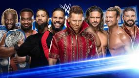 WWE Friday Night SmackDown 21.02.2020 (русска...