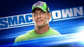 WWE Friday Night SmackDown 03.04.2020 (русска...