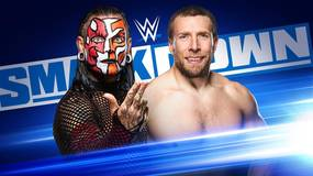 WWE Friday Night SmackDown 29.05.2020 (русска...