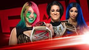 WWE Monday Night Raw 06.07.2020 (русская верс...