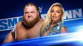 WWE Friday Night SmackDown 31.07.2020 (русска...