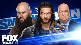 WWE Friday Night SmackDown 16.10.2020 (русска...