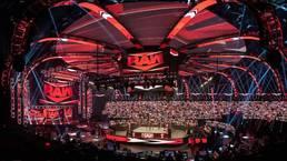 WWE Monday Night Raw 21.06.2021 (русская верс...