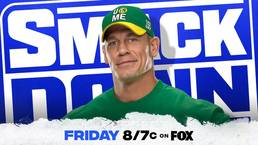 WWE Friday Night SmackDown 23.07.2021 (русска...