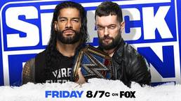 WWE Friday Night SmackDown 17.09.2021 (русска...