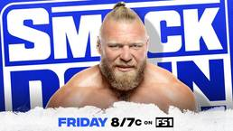 WWE Friday Night SmackDown 15.10.2021 (русска...