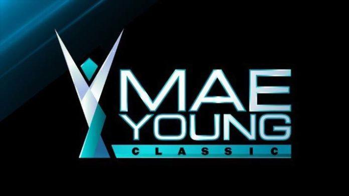 WWE Mae Young Classic 2018: 3 эпизод (русская верс...
