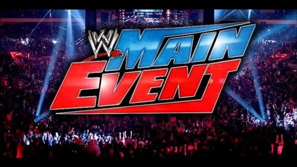 WWE Main Event 18.01.2019 (английская версия)