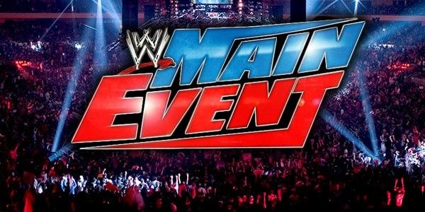 WWE Main Event 22.10.2016 (английская версия)