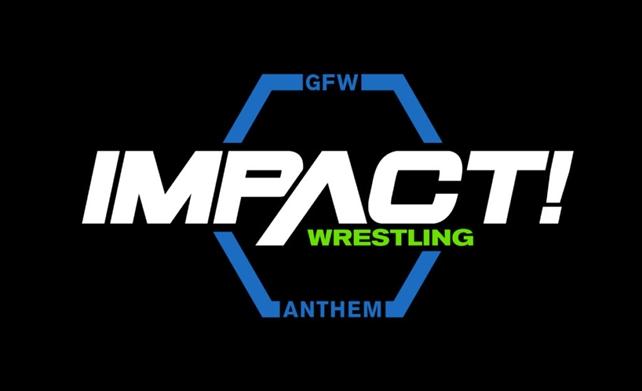 GFW Impact 22.02.2018 (английская версия)