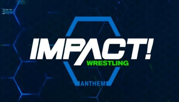 IMPACT Wrestling 18.01.2019 (английская верси...