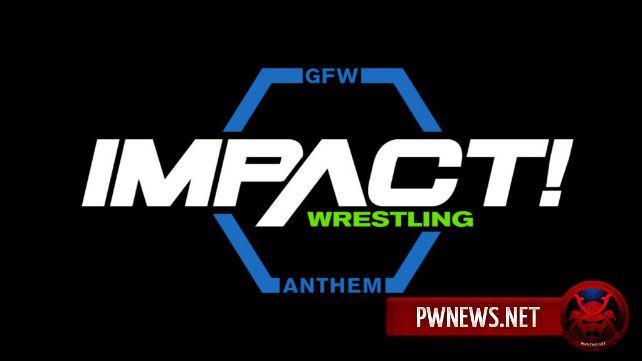 GFW Impact 13.07.2017 (английская версия)
