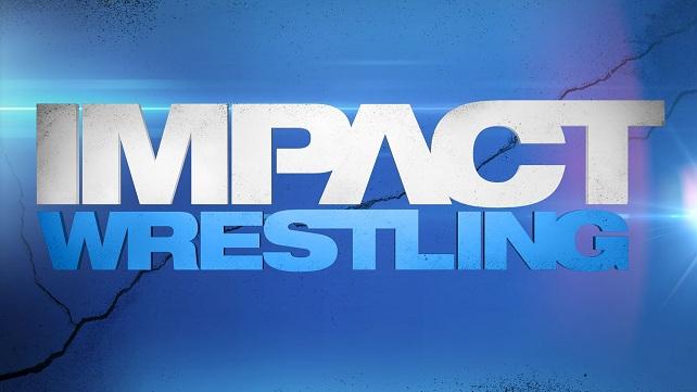 Impact Wrestling 22.06.2017 (английская версия)