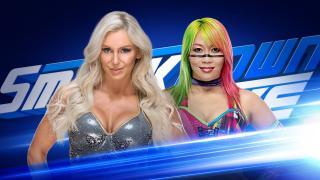 WWE SmackDown Live 11.12.2018 (русская версия...