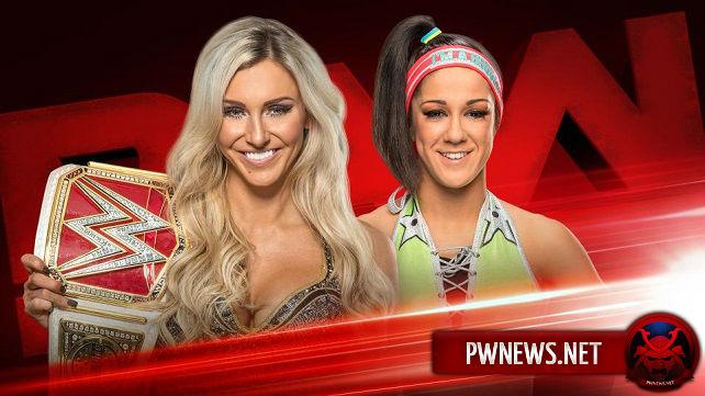 WWE Monday Night RAW 13.02.2017 (русская версия от...