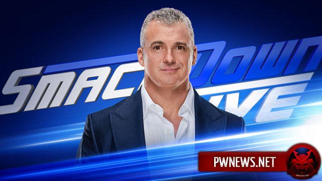 WWE SmackDown Live 14.03.2017 (русская версия от 5...