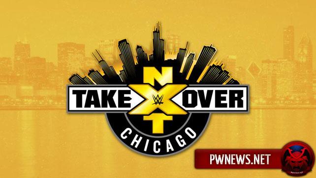 NXT TakeOver: Chicago (русская версия от 545TV)