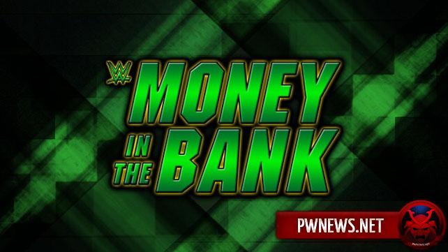 WWE Money in the Bank 2017 (русская версия от 545T...