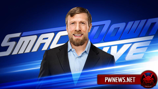 WWE SmackDown Live 20.06.17 (русская версия от 545...