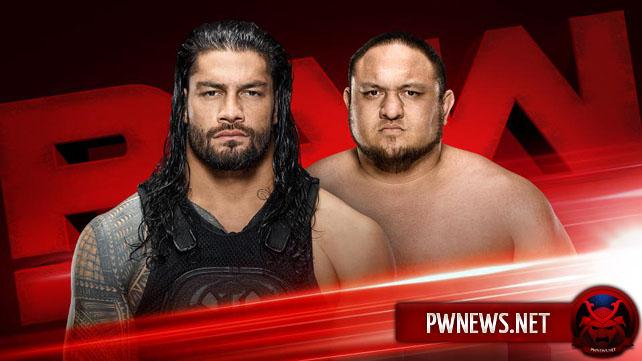 WWE Monday Night RAW 17.07.2017 (русская версия от...