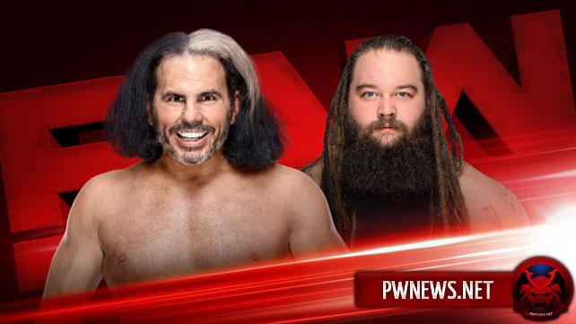 WWE Monday Night Raw 19.03.2018 (русская версия от...