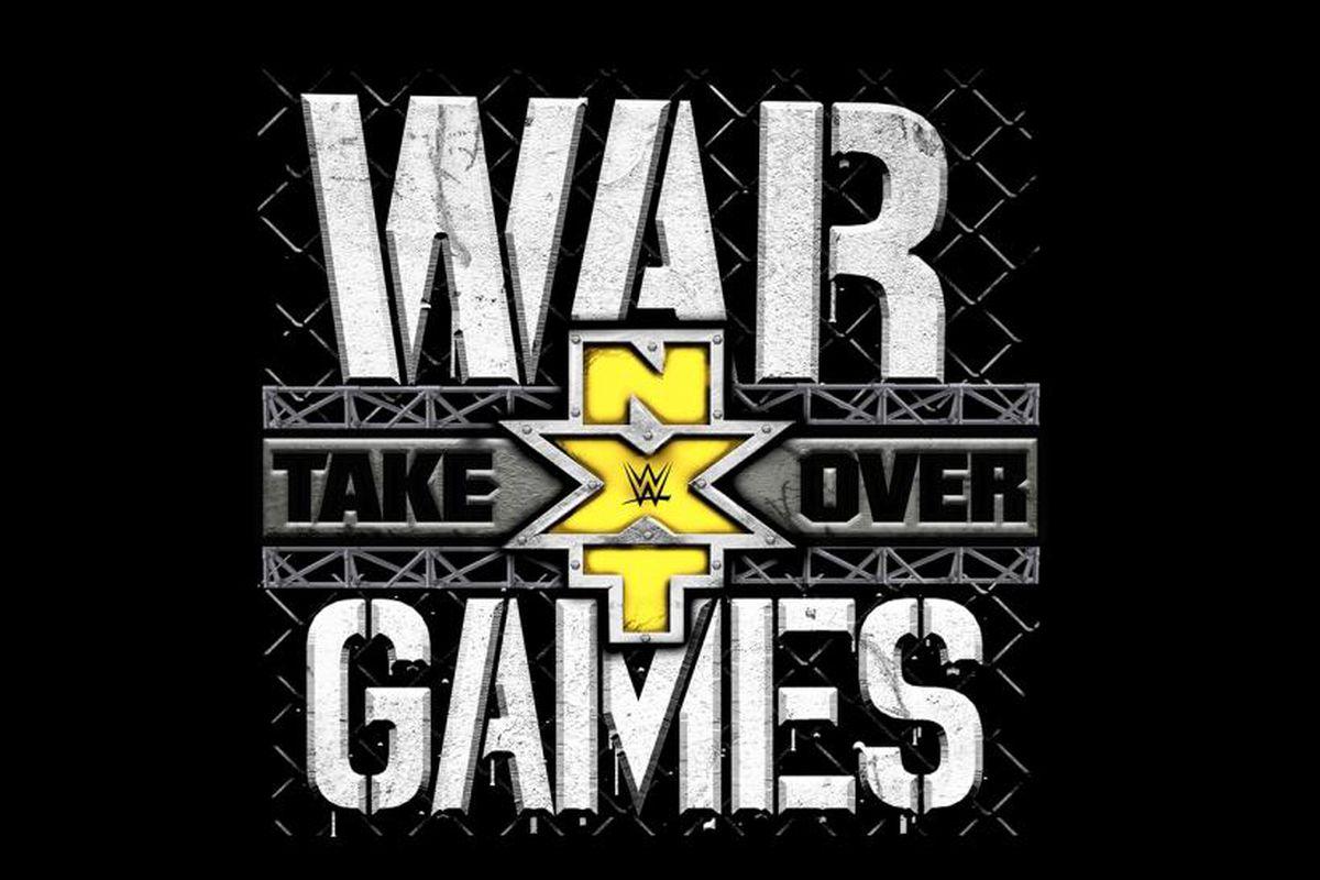 NXT TakeOver: War Games (русская версия от 545TV)