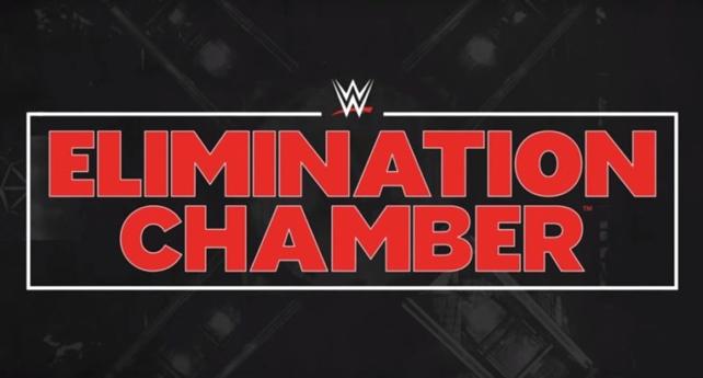 WWE Elimination Chamber 2019 (русская версия ...