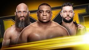 WWE NXT 11.12.2019 (русская версия от 545TV)