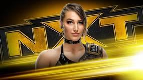 WWE NXT 15.01.2020 (русская версия от 545TV)