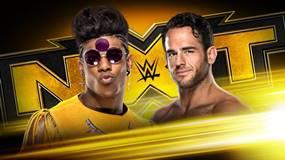 WWE NXT 19.02.2020 (русская версия от 545TV)