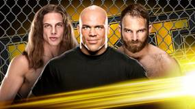 WWE NXT 27.05.2020 (русская версия от 545TV)