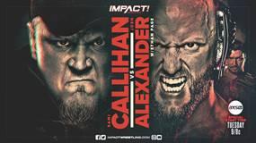 IMPACT Wrestling 07.07.2020 (русская версия о...