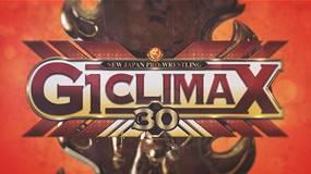 NJPW G1 Climax 30 (русская версия от 545TV)
