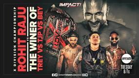IMPACT Wrestling 22.09.2020 (русская версия о...