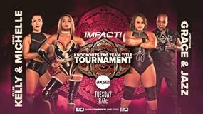 IMPACT Wrestling 01.12.2020 (русская версия о...