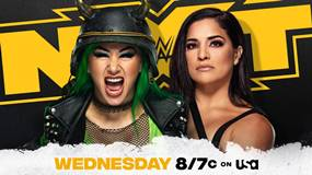 WWE NXT 02.12.2020 (русская версия от 545TV)