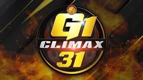 NJPW G1 Climax 31 - Финал (русская версия от ...