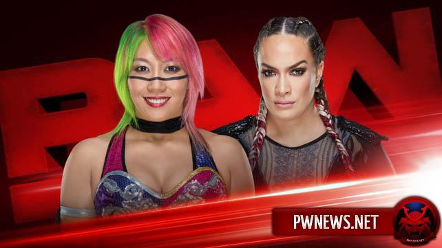 WWE Monday Night Raw 15.01.2018 (русская версия от...