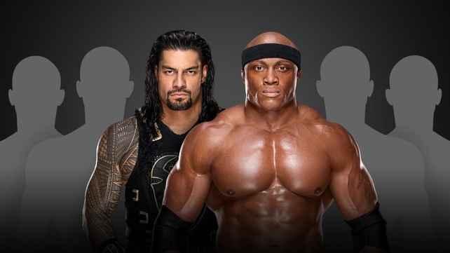 Из-за чего WWE отказались от многостороннего матча за претендентство на чемпионство Вселенной на Extreme Rules?