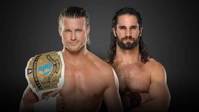Почему Дольф Зигглер и Сэт Роллинс возглавили Extreme Rules 2018?