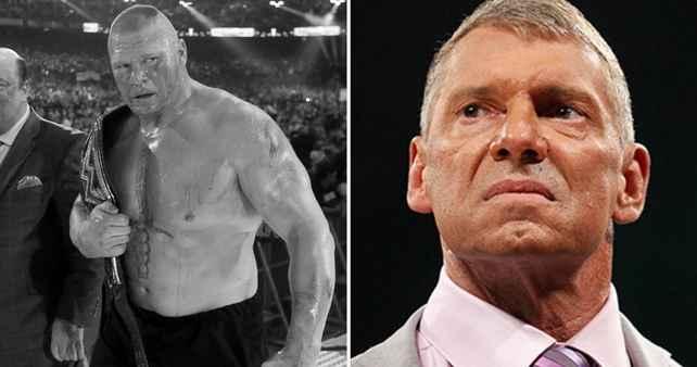 Известна причина, почему WWE проигнорировали на Raw участие Брока Леснара на UFC 226