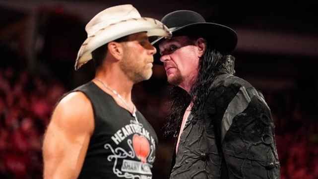 Шон Майклз заявлен на ещё одно Raw, Мельтцер подтвердил его возвращение на ринг