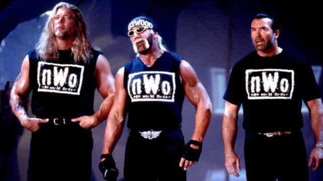 Халк Хоган выступит на WWE Crown Jewel?