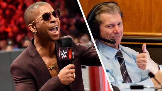 Лио Раш отказался от предложения WWE заключить новый контракт