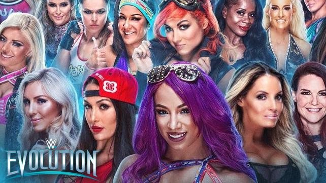 Между главным продюсером Raw и Трипл Эйчем есть место конфликту?; Как это могло сказаться на PPV Evolution?
