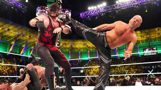 Шон Майклз, как сообщается, ещё раз выйдет на ринг для матча