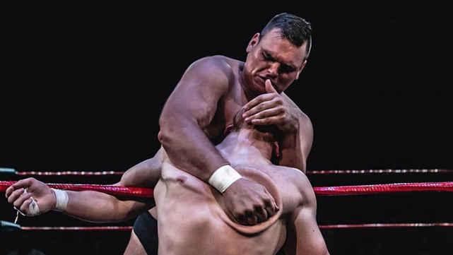 Интересное обновление по переходу Вальтера в WWE