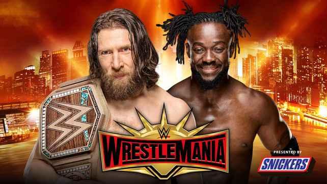 Текущие планы на победителя в матче за чемпионство WWE на WrestleMania 35 (ПОТЕНЦИАЛЬНЫЙ СПОЙЛЕР)